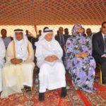 Qatar – Mauritanie: Pose première pierre complexe touristique à Nouakchott