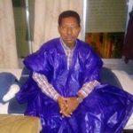 Sénateur Youssouf SYLLA