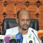 Jemil Mansour Président de Tewassoul
