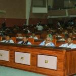 Assemblée Nationale Mauritanie