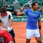 Raphael Nadal Roland Garros 2017 – Photo AFP