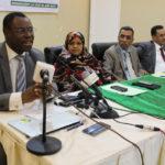 Représentant BAD Mauritanie – Photo A.Sy LeReflet.net