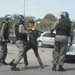 police opposition