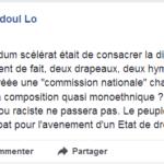 Lo Gourmo-Reaction