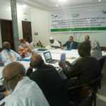Ouverture de atelier de renforcement des capacités de la société civile dans les villes minière sur  l'ITIE à Nouadhibou
