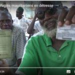 refugiés mauritaniens au Sénégal