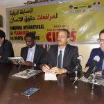 Concours plaidoirie Nouakchott – Photo AMadou SY @LeReflet.NET