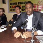 Me Mohamed EL ID – 5 décembre 2017 à Nouakchott – Crédit Photo Amadou SY/ LeReflet.NET