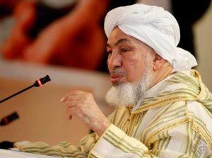 Abdallah Bin Bayyah