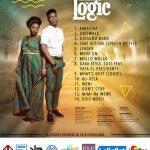 Tracklist de l'album LOGIC