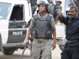 (Photo d'illustration). La zone autour de la prison de Nouakchott a été bouclée pendant plusieurs heures, vendredi 23 janvier. © AFP PHOTO / SEYLLOU